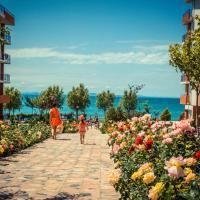 Hotelbilleder: Marina View Fort Beach, Sveti Vlas