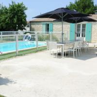 Hotel Pictures: Villa du Capitaine, Saint-Denis-d'Oléron