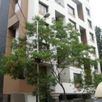 Zdjęcia hotelu: AR Suites Fontana Bay, Pune