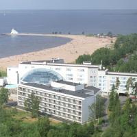 Hotel Pictures: Break Sokos Hotel Eden, Oulu