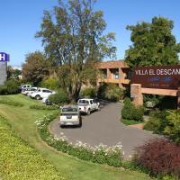 Hotel Pictures: Villa El Descanso, Curicó