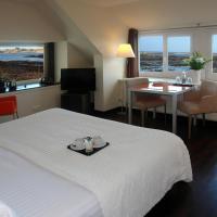 Hotel Pictures: Hotel Le Temps De Vivre, Roscoff