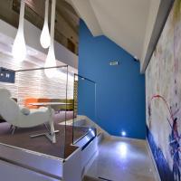 Zdjęcia hotelu: ArtLoft Garni Hotel, Nisz