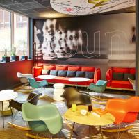 Hotel Pictures: ibis Reading Centre (new ibis rooms), Reading
