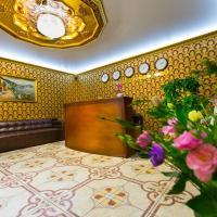 Zdjęcia hotelu: Apart Hotel Clumba, Odessa