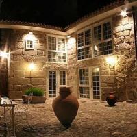 Hotel Pictures: Pousada De Asperelo, Entrimo