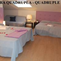 Quadruple Room - Attic
