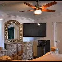 King Suite with Spa Access