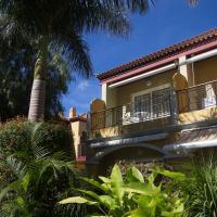 Residencial El Llano