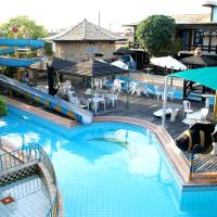 Hotel Pictures: Porto Marlin Hotel, Conceição da Barra