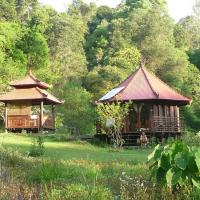 Self-Contained Bungalow with Gazebo