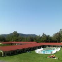 Hotel Pictures: Motel Bonsoir, Granby
