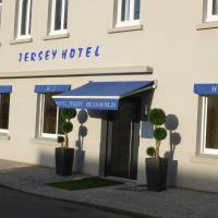 Hotel Pictures: Hotel Jersey, Barneville-Carteret
