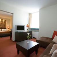 Standard Family Suite