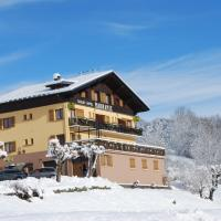 Hotel Pictures: Hôtel le Panoramic, Flumet