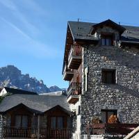 Hotel Pictures: Apartamentos Blasco, Tramacastilla de Tena