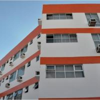 Hotel Sol Campinas (Adults Only)