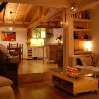 Three-Bedroom Chalet (6 persons)