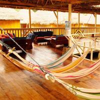 Hotel Pictures: Amazon Dolphin Lodge, Tereré