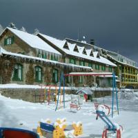 Hotel Pictures: Hotel Adsera, La Molina