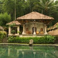 Healing Villa with Private Pool