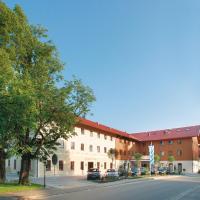 Hotel Pictures: Hotel und Landgasthof Altwirt, Großhartpenning