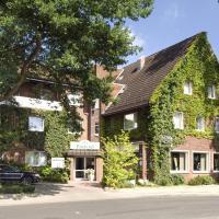 Hotel Pictures: Parkhotel Meppen An der Freilichtbühne, Meppen