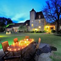 Hotel Pictures: Manoir La Barriere - Lot, Le Vigan