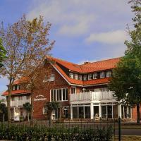 Hotel Pictures: Hotel-Restaurant Ammertmann, Gronau
