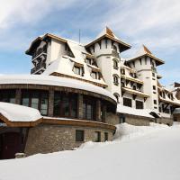 Hotel Pictures: Termag Hotel Jahorina, Jahorina