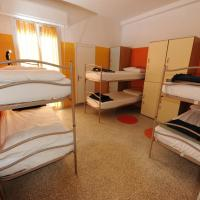 Dormitory Room (6 Adults)