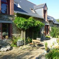 Hotel Pictures: La Licorne, Piré-sur-Seiche