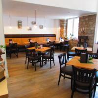 Hotelbilleder: Landhotel & Café Im Gartenfeld, Trier