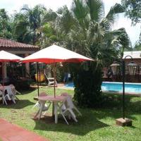 Zdjęcia hotelu: El Guembe Hostel House, Puerto Iguazú