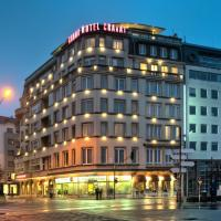 Hotel Pictures: Grand Hotel Cravat, Luxembourg