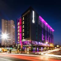 ペンタホテル バーミンガム