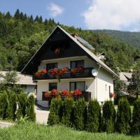 Zdjęcia hotelu: Apartments & Rooms Stanko Stare, Bohinj