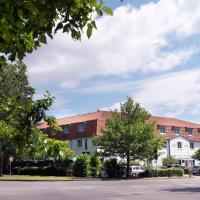 Hotel Pictures: Wyndham Garden Potsdam, Potsdam