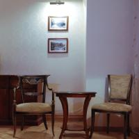 Apartment - Doroshenka Street 19