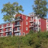 Hotel Pictures: Lanes Riverhouse Inn & Cottages, Montague