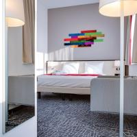 Standard Double or Twin Room with Park, Sleep and Fly