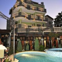 Zdjęcia hotelu: Boryana Hotel, Burgas