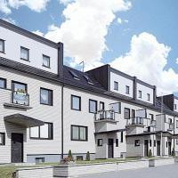 Hotel Pictures: Oasis Apartments, Pärnu