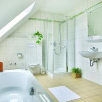 Hotelbilleder: Landgasthof & Landhotel Wild, Haunwang