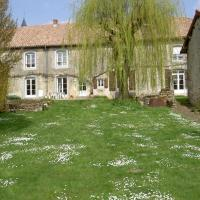 Hotel Pictures: La Maison De Marie-Claire, Doncourt-sur-Meuse