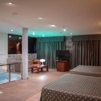 Junior Suite with Sauna