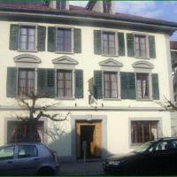 Hotel Pictures: Hotel Rebstock, Meiringen