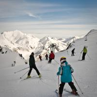 Special Offer - Double Room with Skipass and Caldea Spa Access