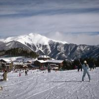Special Offer - Double Room with Skipass Vallnord