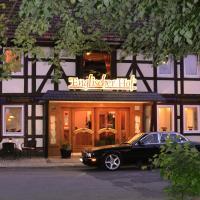 Hotelbilleder: WM-Hotel Englischer Hof, Herzberg am Harz